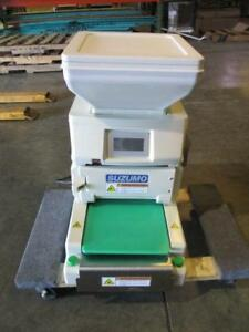 SUSHI RICE SHEET MAKING MACHINE - FAST AND EASY - SEE VIDEO ON OUR SITE - FREE SHIPPING