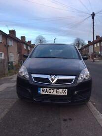 Vauxhall Zafira 1,6 Energy Petrol
