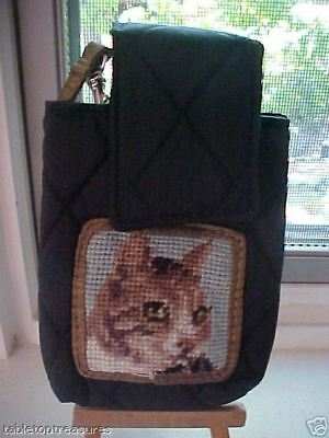 CAT BROWN TABBY CELL PHONE CASE