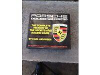 Porsche Exellent Was Expected