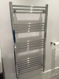 Towel rack/heater – 25 Used great condition