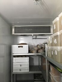 Cold room Refrigeration Services