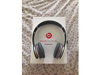 Solo Beats headphones by Dr Dre