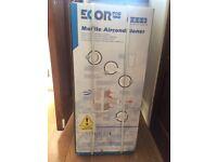Ecor Pro 9000BTU Mobile Air Conditioner Unit - NEW
