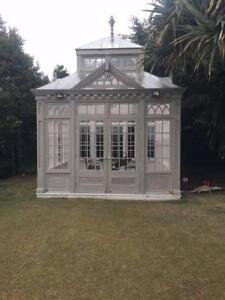 Glass House Cabana / Garden House fore sale and removal Bellevue Hill Eastern Suburbs Preview