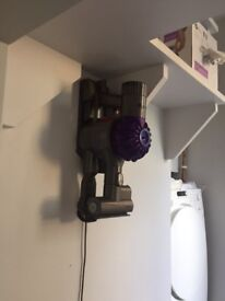 Dyson V6 Animal c/w Tools and Charging Unit