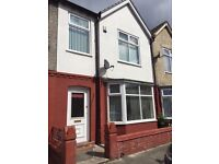 Three Bed unfurnished Terrace on Woodgreen Road, Old Swan L13