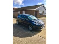 Ford Fiesta 1, 1ltr Turbo Boost, 3Dr, Full Service History with FREE ROAD TAX and low running costs