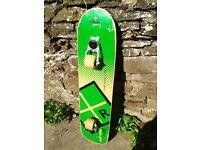 Tierney Rides T-Board (2 wheeled skateboard) - £30 ono