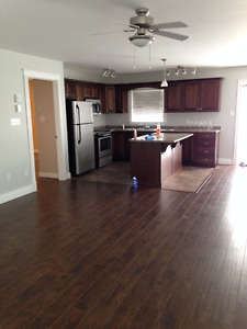 Apartment for Rent in Beautiful Kinkora!