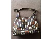 Orla Kiely Baby Change Bag