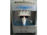 Ice cream machine by Taylor model number 161-40