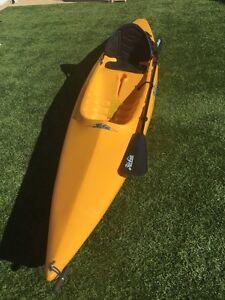 Hobie Pursuit Kayak Jerrabomberra Queanbeyan Area Preview