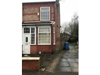 3 Bed House To Let In Swinton (REF: MAZ0015)