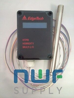 Edgetech Ht75-dis Humidity Probe With Display