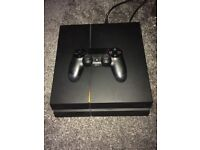 Play station 4 £150