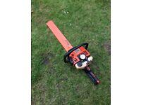 Stihl HL75 Hedge Trimmer