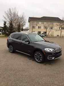 2015 BMW X5 xDrive35d SUV, Crossover/Assume Lease Strathcona County Edmonton Area image 12