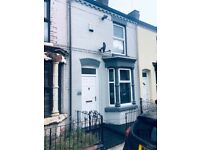Banner Street, Liverpool L15 - Two bed mid terrace house - Recent decoration and new carpets fitted