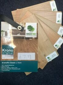 Cheap Laminate and Vinyl for Sale!   Only £6.99m²   See Description   Private Seller   Great Quality