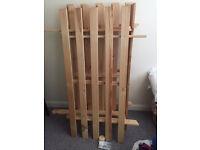 IKEA Futon frame only