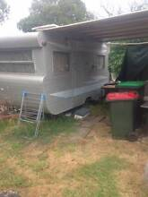CARAVAN for Rent, close to Liverpool station, Westfield, Aldi. Liverpool Liverpool Area Preview