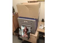 OLMEC OP800 DYESUB PRINTER FOR PRO EVENTS PHOTOGRAPHERS
