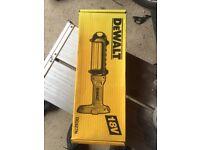 Dewalt DC527N Inspection / Area Lamp - 18V Bare Body