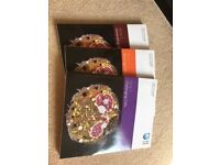 Open University OU S294 - Cell Biology Text Books