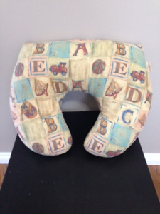 Jolly Jumper BABY SITTING  CUSHION
