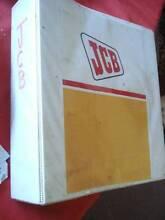 JCB 3CX E   WORKSHOP SERVICE MANUAL******2007 Dianella Stirling Area Preview