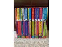 full collection Roald Dahl children's books