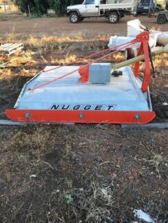 Howard Nugget Slasher TPL Morangup Toodyay Area Preview