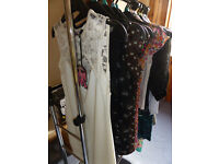 Size 8 and 10 Clothes - Dresses, Tops and Playsuits - £5 per item