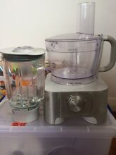Kenwood Multipro Food Processor Wembley Downs Stirling Area Preview
