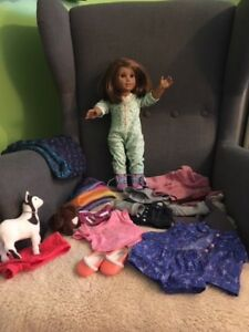 American Girl & Accessories