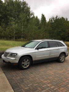 *CERTIFIED* 2004 Chrysler Pacifica