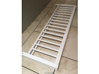 Safetots wooden bed rail/ bed guard