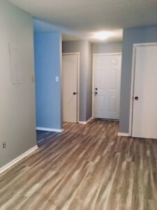 2 bedroom units available September 1st