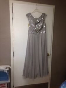 Mother -Of -The-Bride Dress / Prom Dress