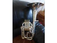 Besson Prestige Tenor Horn