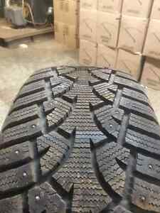 WINTER TIRES FOR SALE - VARIOUS SIZES