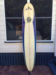 Surfboard Mini Mal for sale Forest Lake Brisbane South West Preview