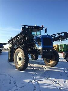 New Holland SP.275R