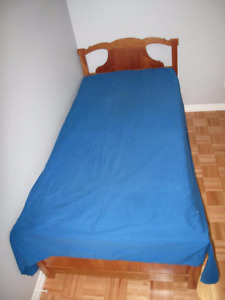 Duvet Cover Twin Size