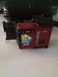 JVC fully automatic Video Camera 1.4kg Melville Melville Area Preview