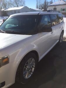 2014 Ford Flex SEL Hatchback