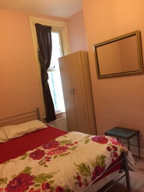 Double Room, All Bills Included! Available 01/12/2017