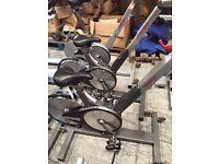 Keiser M3 - Lease of Spinning Bikes