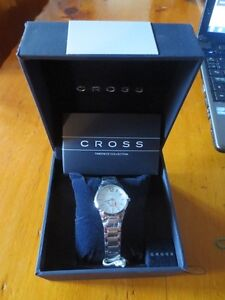 Toyota Cross Watch